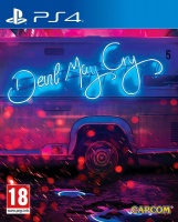 devil may cry 5 deluxe steelbook edition ps4