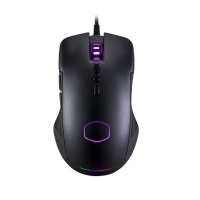 Cooler Master CM310 RGB Gaming Mouse Black