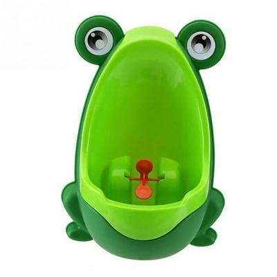 Children Toilet Training Closet Green
