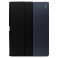 targus fit n grip universal folio case for 9 10 tablets