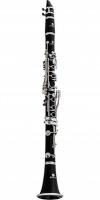 jupiter 700 series bb clarinet nickel clarinet