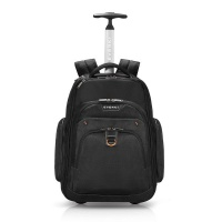 everki atlas wheeled laptop backpack 13 inch to 173