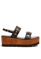 ava sandal black shoe