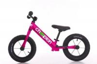 champion bike pink neck brace