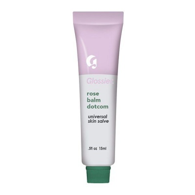 Photo of Glossier Balm Dotcom Lip Conditioner - Rose