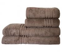dreyer snag free 440gsm pebble bath sheet and hand towel bathroom