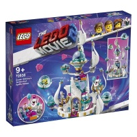 LEGO ® Movie Queen Watevras So Not Evil Space Palace 70838