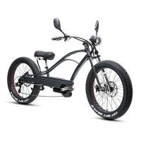 electronic bike 26 x 4 neck brace
