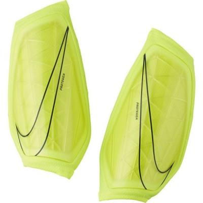 Nike Protegga Soccer Shin Guards Green
