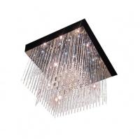 nevenoe crystal chandelier pendant lamp lighting 7027 home decor