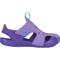 boys nike sunray protect 2 ps preschool sandal shoe