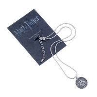 harry potter ministry of magic necklace parallel import jewellery set