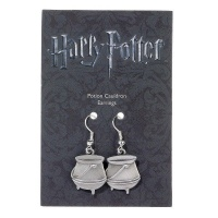 harry potter potion cauldron earrings parallel import jewellery set
