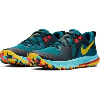 nike womens air zoom wildhorse 5 running shoes