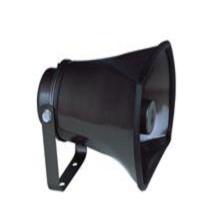horn speaker 8 x6 25w ohm pa system