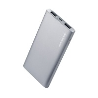 riversong lionx10 power bank 8000mah laptop accessory