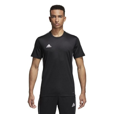 adidas Mens Core18 Training Jersey