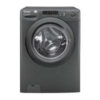 candy smart 9kg 1200rpm front loading washing machine washing machine