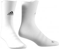 adidas alphaskin crew lightweight cushioning training socks woman sock