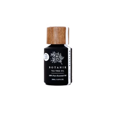 Photo of Botanik 100% Organic Tea Tree Oil - 30ml