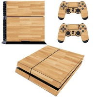 skin nit decal for ps4 wood other