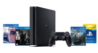 playstation 4 hits console bundle ps4 500gb