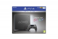 playstation 4 days of play limited edition console ps4 1tb