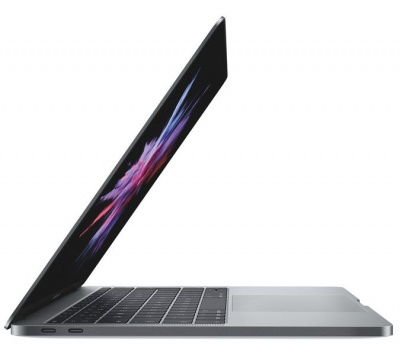 Photo of Apple MacBook Pro 13-inch with Touch Bar: 1.4GHz quad-core 8th-generation IntelCorei5 processor 128GB - Space