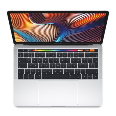 Photo of Apple MacBook Pro 13-inch with Touch Bar: 1.4GHz quad-core 8th-generation Intel Core i5 processor 128GB - Space