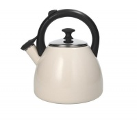 Tognana Oyster Stove Top Kettle 25 Litre