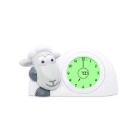zazu sleep trainer alarm clock and nightlight sam the lamb decor