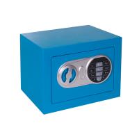 digital safe bs17 blue safe