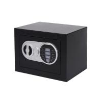 digital safe bs17 black safe