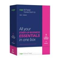 sage 50 cloud pastel xpress startup finance accounting