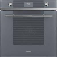 smeg 60cm linea 70l electric sf6101tvs oven