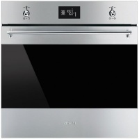 smeg 60cm classic and 70l sf6390xe oven