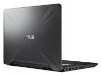 asus tuf gaming fx505gd core i5 notebook black