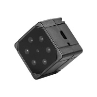 NTECH SQ19 Mini Hidden Spy Camera