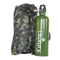 outdoor camping hiking bottle water coolers filter