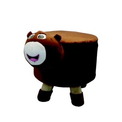Photo of Goo Goo Stool - Bear