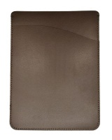 pu leather sleeve for kindle brown