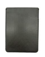 pu leather sleeve for kindle black