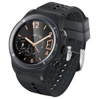 volkano active tech series alpha fitness watch with gps