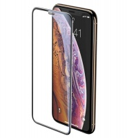 baseus 03mm dustproof curved glass screen protector for