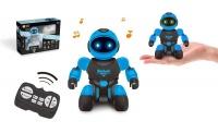 Funny Box RC Mini Robot Blue