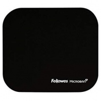 fellowes microban mouse pad with anti bacterial protection office machine