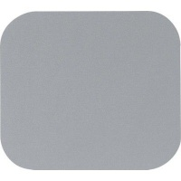 fellowes premium mouse pad silver office machine