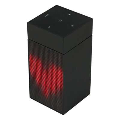 Photo of Big Ben Bluetooth Speaker with Light Effects BT12