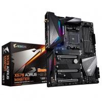 gigabyte x570 aorus master am4 ryzen motherboard