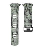 camouflage silicone strap for suunto core accessory
